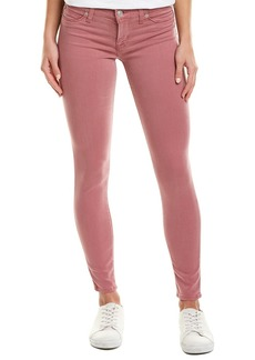Hudson Jeans Krista Brush Orchid Skinny Ankle Cut