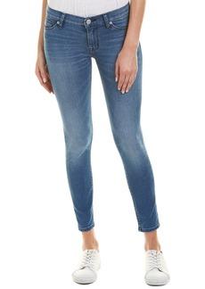 Hudson Jeans Krista Hermosa Super Skinny Crop