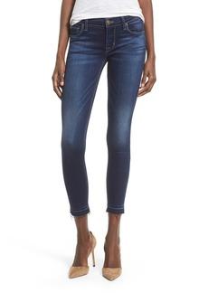 Hudson Jeans 'Krista' Release Hem Jeans (Crest Falls)