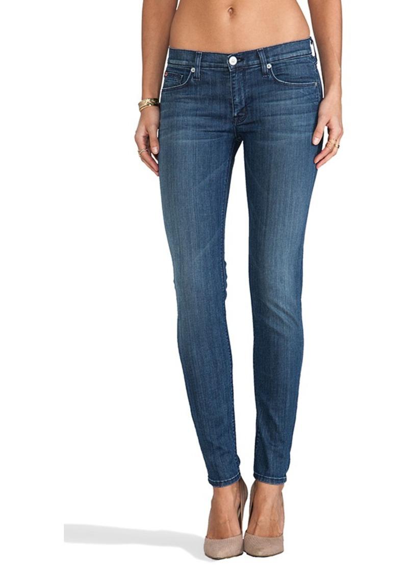 Hudson Jeans Krista Skinny in Super Vixen
