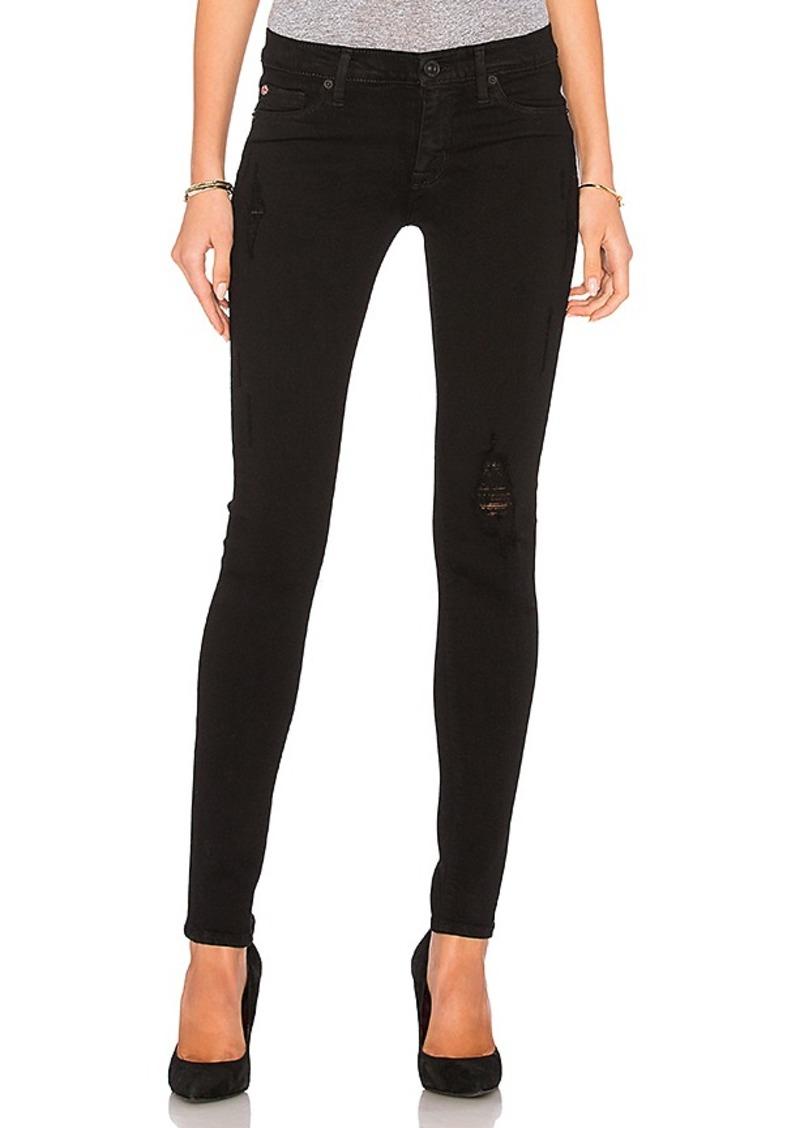 Hudson Jeans Krista Super Skinny. - size 24 (also in 25,27,29,30)