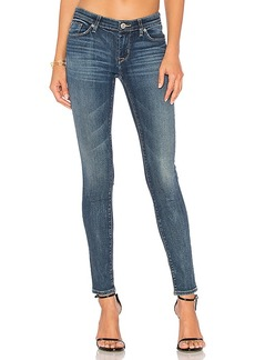 Hudson Jeans Krista Super Skinny. - size 25 (also in 26,28,29,30)