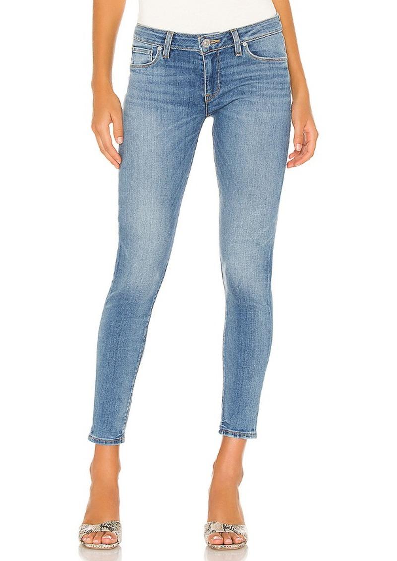 Hudson Jeans Krista Super Skinny Ankle