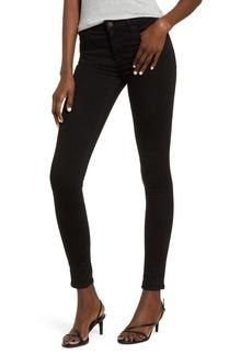 Hudson Jeans Krista Super Skinny Ankle Jeans
