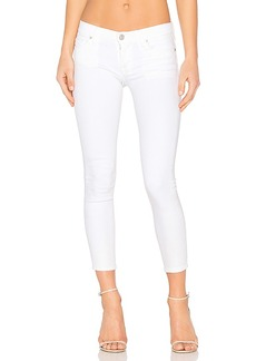 Hudson Jeans Krista Super Skinny Crop. - size 26 (also in 28,29,30)
