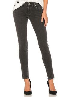 Hudson Jeans Krista Super Skinny Jean. - size 25 (also in 23,24,26,27,28,29,30)