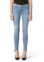 Hudson Jeans Krista Super Skinny Jeans (Stay)