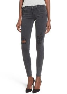 Hudson Jeans Krista Super Skinny Jeans (Eclipse)