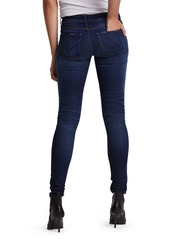 Hudson Jeans Krista Super Skinny Jeans (Excursion)