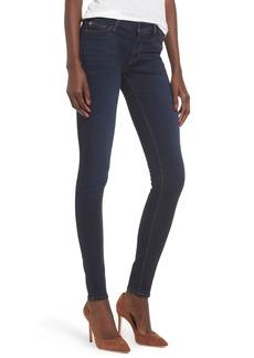 Hudson Jeans 'Krista' Super Skinny Jeans (Skylark)