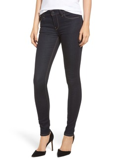 Hudson Jeans Krista Super Skinny Jeans (Sunset Blvd)