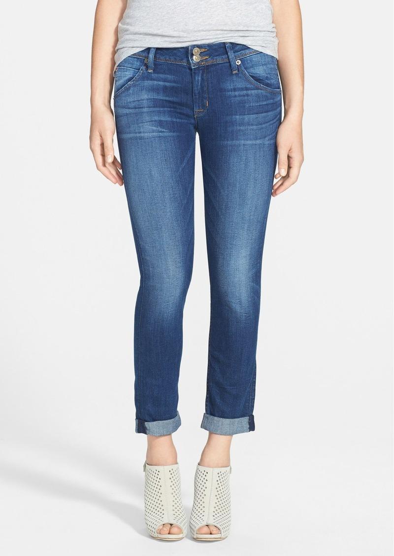 Hudson Jeans 'Kylie' Crop Jeans (Revival)
