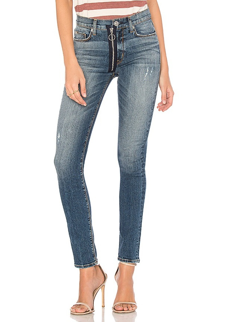 Hudson Jeans Lexi High Rise Skinny. - size 25 (also in 26,27,28,29,30)