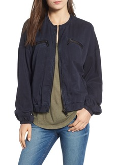 Hudson Jeans Lightweight Shirt Jacket
