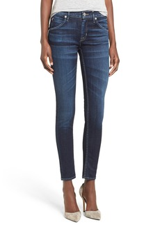 Hudson Jeans 'Lilly' Skinny Jeans (Undertow)