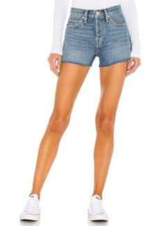 Hudson Jeans Lori High Rise Short