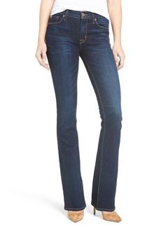 Hudson Jeans Love Bootcut Jeans (Civilian)