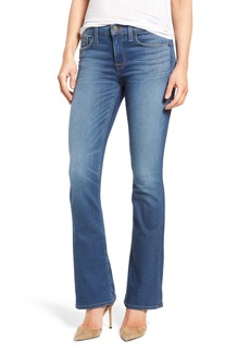 Hudson Jeans Love Bootcut Jeans (Petite) (Insider)