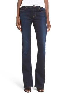 Hudson Jeans 'Love' Bootcut Jeans (Redux) (Petite)