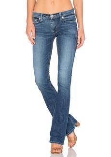 Hudson Jeans Love Midrise Bootcut
