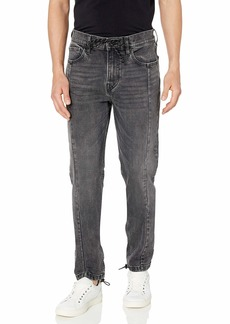Hudson Jeans Men's 5 Pocket Trouser Denim