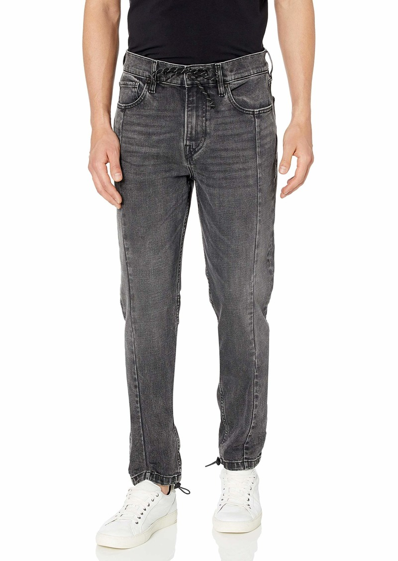 Hudson Jeans Men's 5 Pocket Trouser Denim