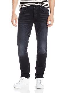 Hudson Jeans Men's Blake 5 Pocket Slim Straight parallax