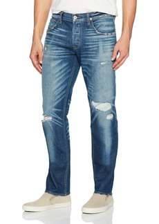 Hudson Jeans Men's Blake Slim Straight AIM