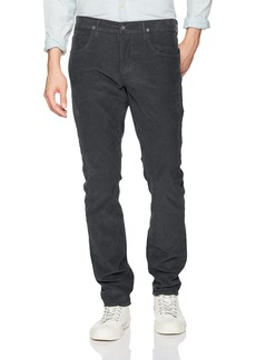 Hudson Jeans Men's Blake Slim Straight Corduroy