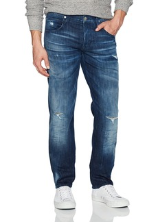 Hudson Jeans Men's Blake Slim Straight Jean