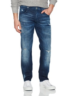 Hudson Jeans Men's Blake Slim Straight