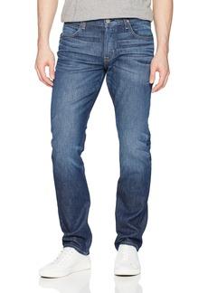 Hudson Jeans Men's Blake Slim Straight Jeans IGNITES