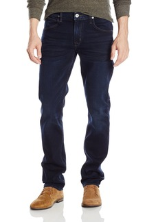 Hudson Jeans Men's Blake Slim Straight Leg Jean in  30