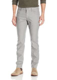 Hudson Jeans Men's Blake Slim Straight Leg Lightweight Stretch Pant