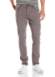 Hudson Jeans Men's Blake Slim Straight Leg Twill Pant  32