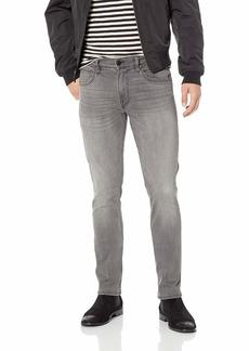 Hudson Jeans Men's Blake Slim Straight Leg Zip Fly Jeans