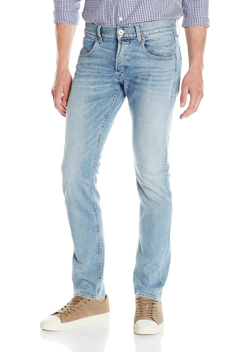 Hudson Jeans Men's Blake Slim Straight Selvage Jean
