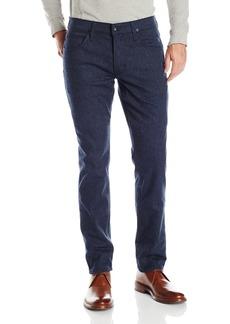 Hudson Jeans Men's Blake Slim Straight Woolen Pant  30