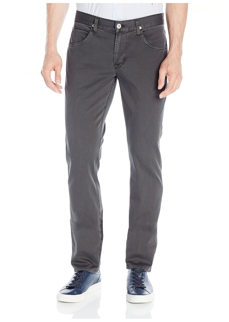Hudson Jeans Men's Blake Slim Straight Zip Fly