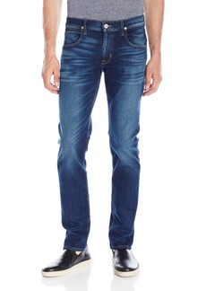 Hudson Jeans Men's Blake Slim Straight Zip Fly  29