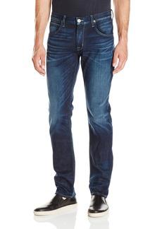Hudson Jeans Men's Blake Slim Straight Zip Fly  33