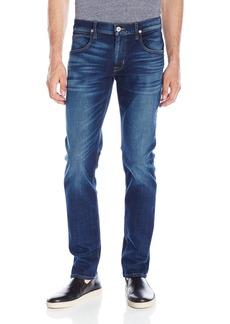 Hudson Jeans Men's Blake Slim Straight Zip Fly  36