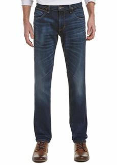 Hudson Jeans Men's Blake Slim Straight Zip Fly Denim