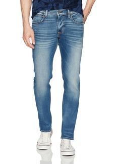 Hudson Jeans Men's Blake Slim Straight Zip Fly Jeans