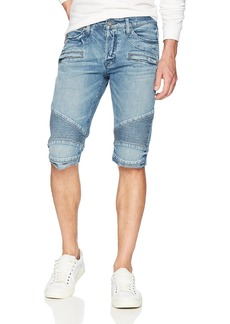 Hudson Jeans Men's Blinder Biker Shorts
