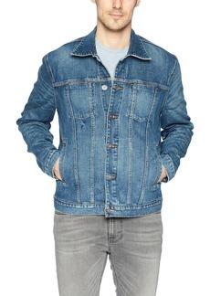 Hudson Jeans Men's Broc Jacket