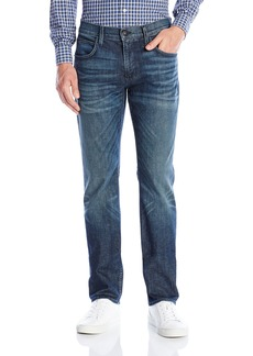 Hudson Jeans Men's Byron Five-Pocket Straight Jean  29