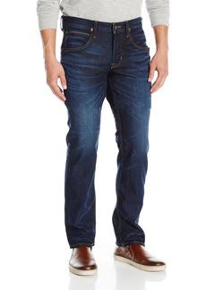 Hudson Jeans Men's Byron Five-Pocket Straight-Leg Jean  32
