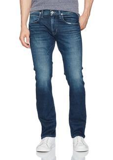 Hudson Jeans Men's Byron Straight Leg Jean In