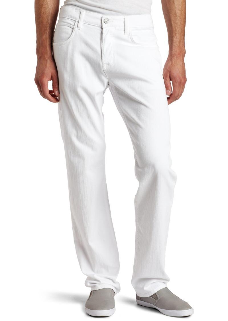 Hudson Jeans Men's Byron Straight Leg Jean in   29